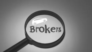 auto broker